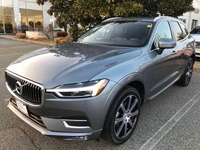 Used Volvo Xc60 Red Bank Nj